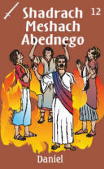 Shadrach Meshach And Abednego